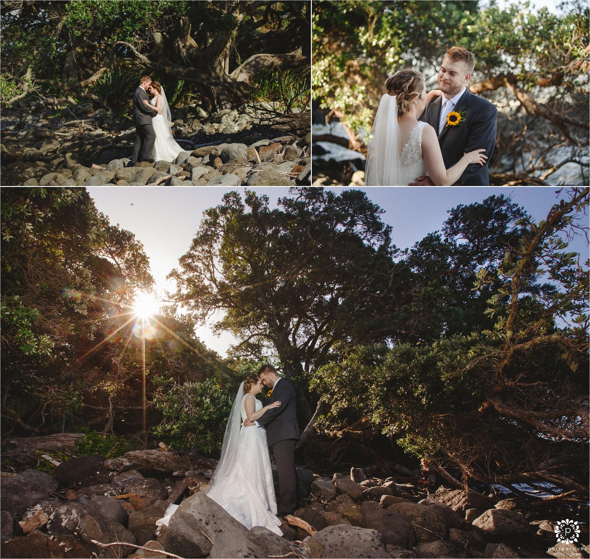 Paihia wedding photographer