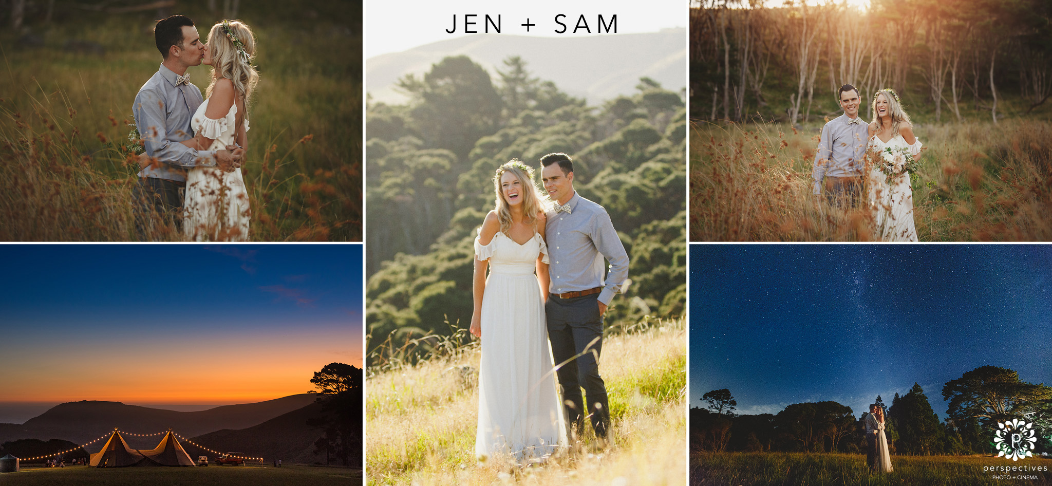 Jonkers farm wedding auckland