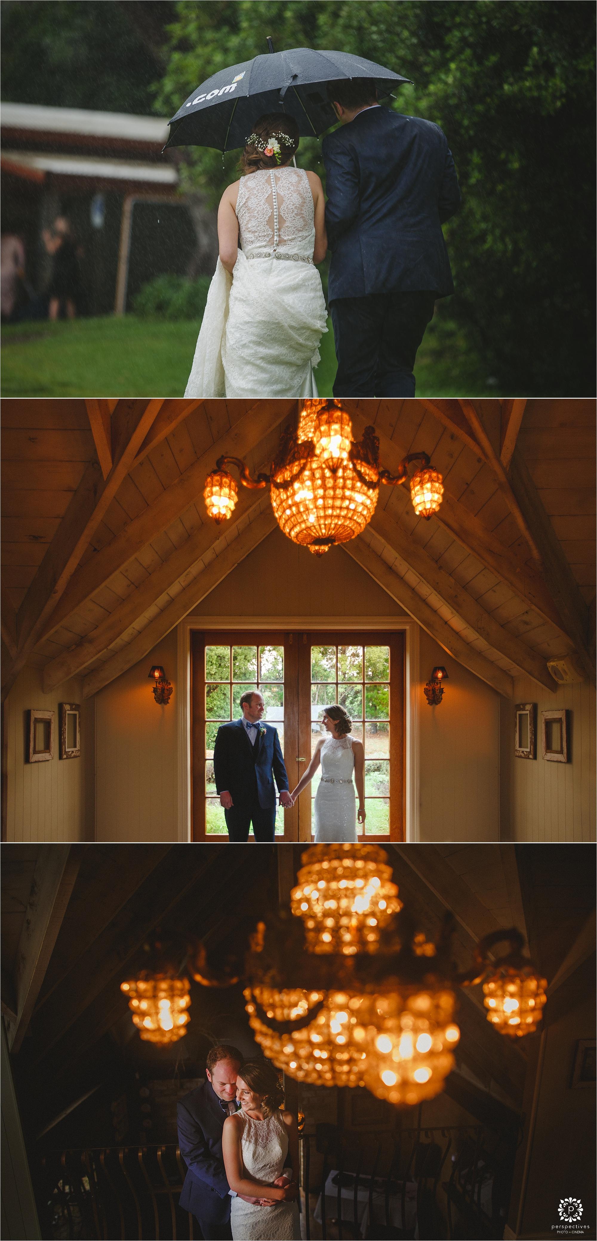 Mudbrick wedding photographer
