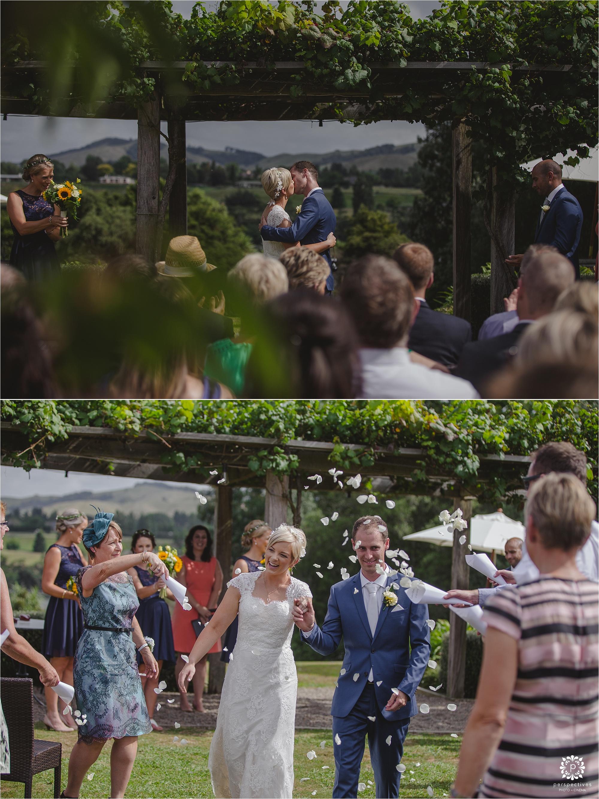 the boatshed karapiro wedding