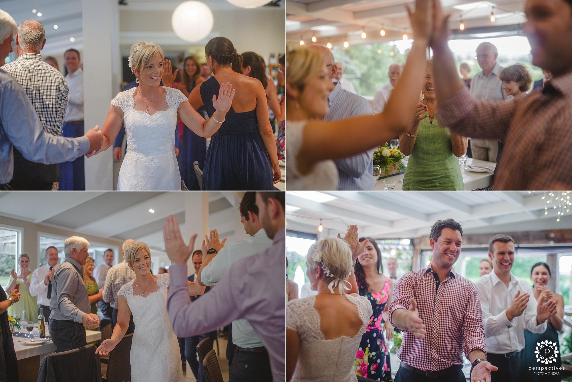 Karapiro wedding photos