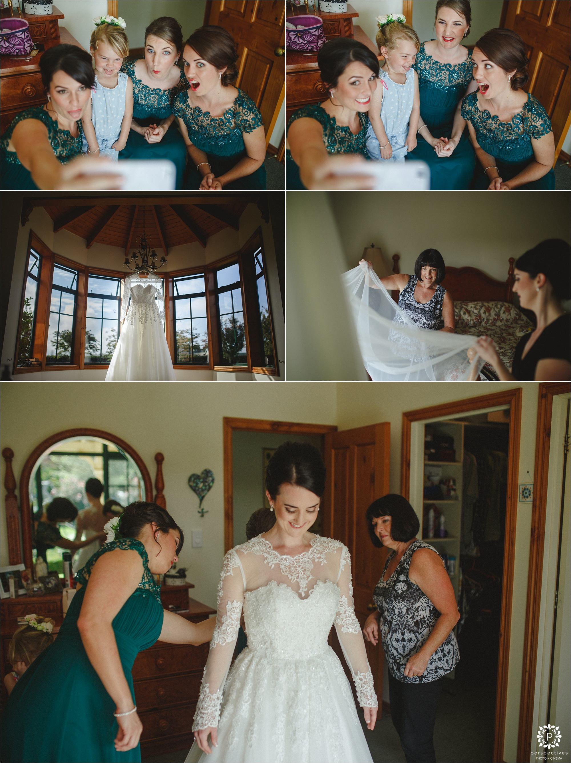Waikato wedding photographers