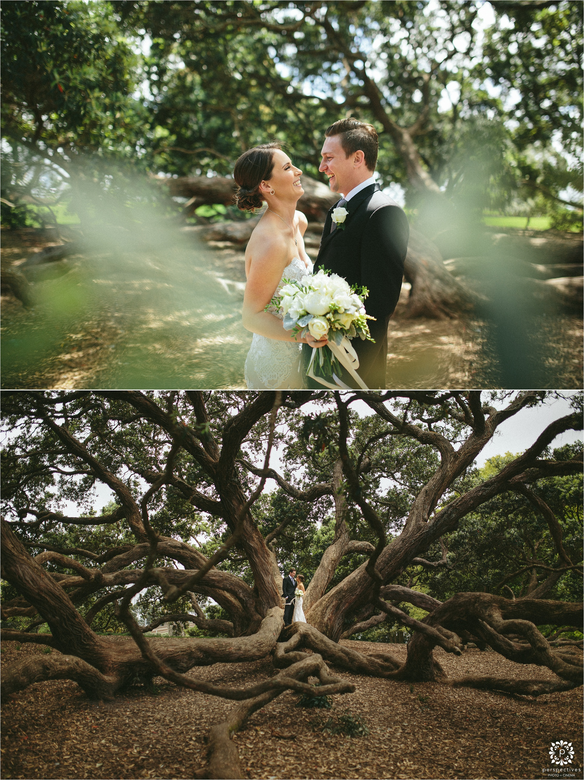 Auckland wedding photo locations