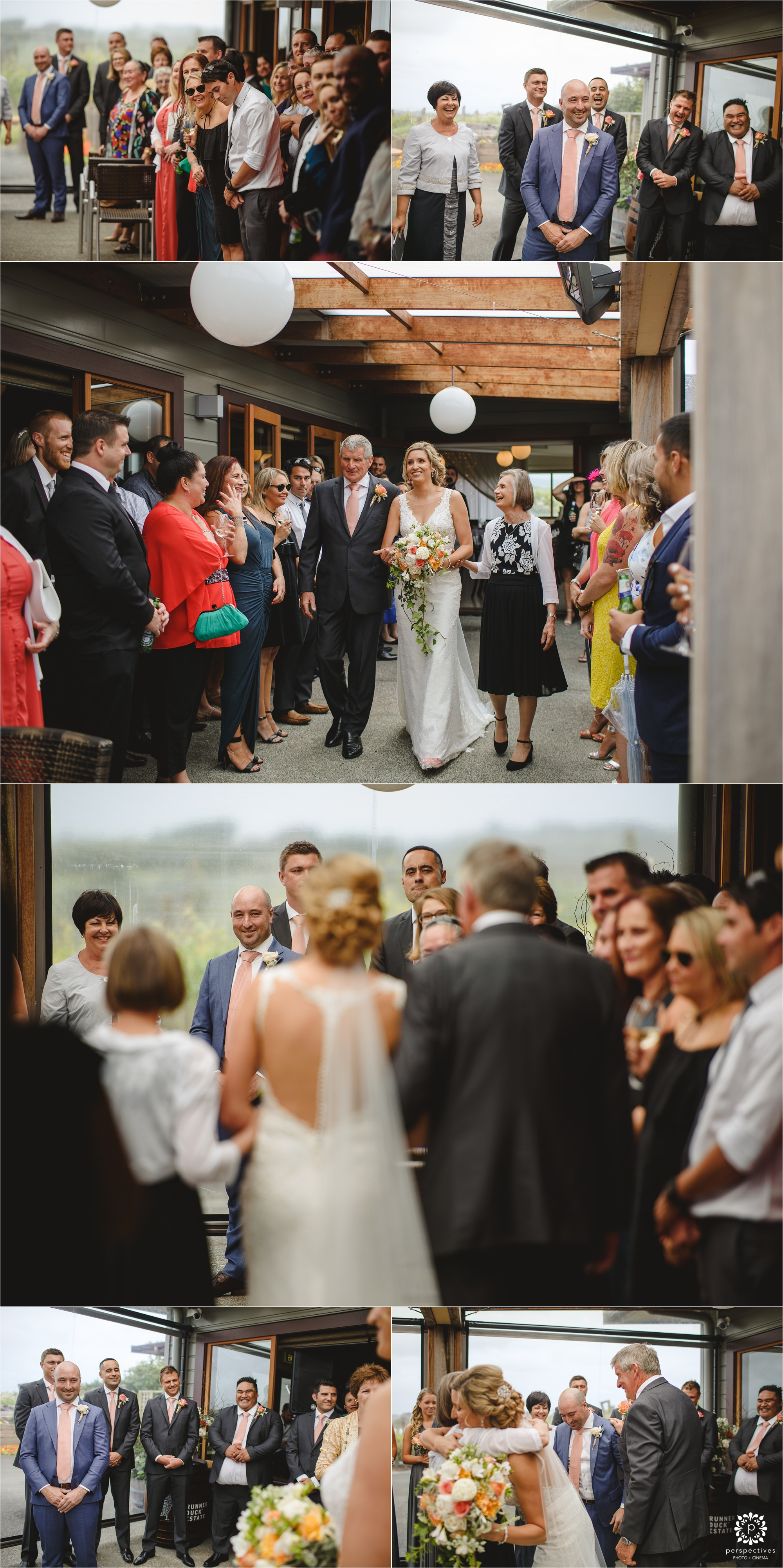 plume matakana wedding photos