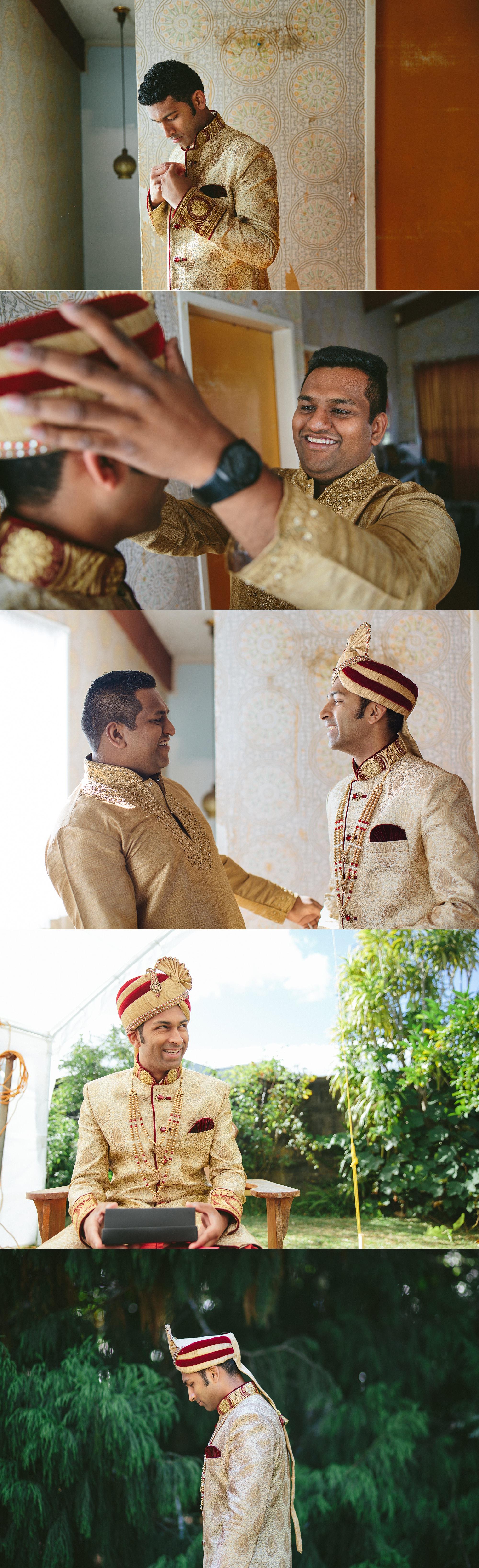 Indian wedding photographer Auckland