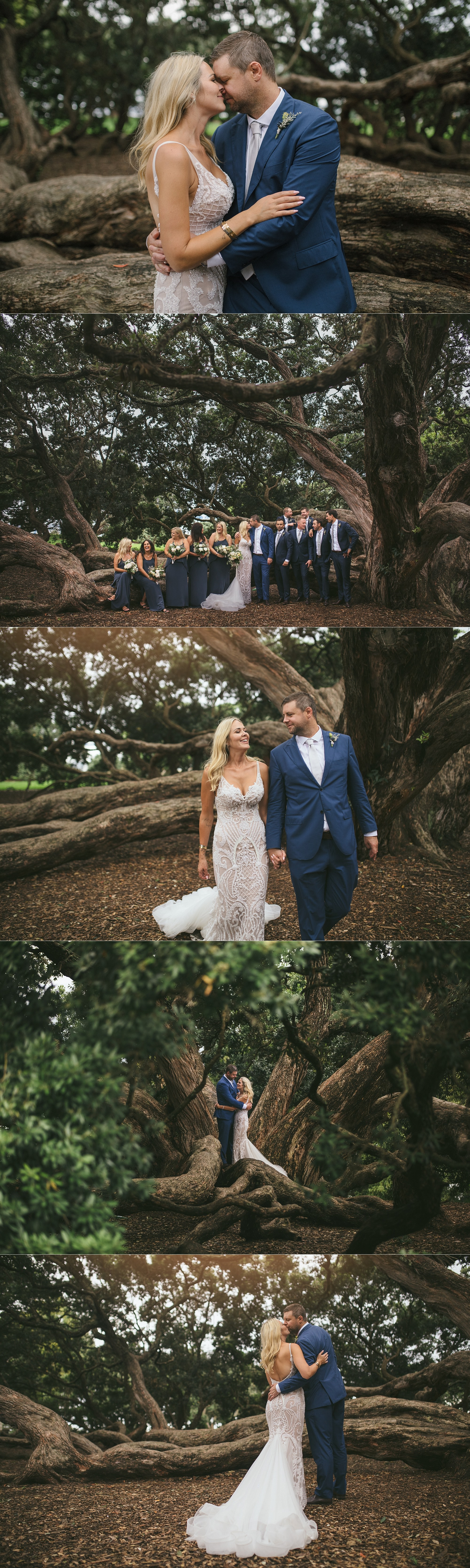 Cibo wedding photos
