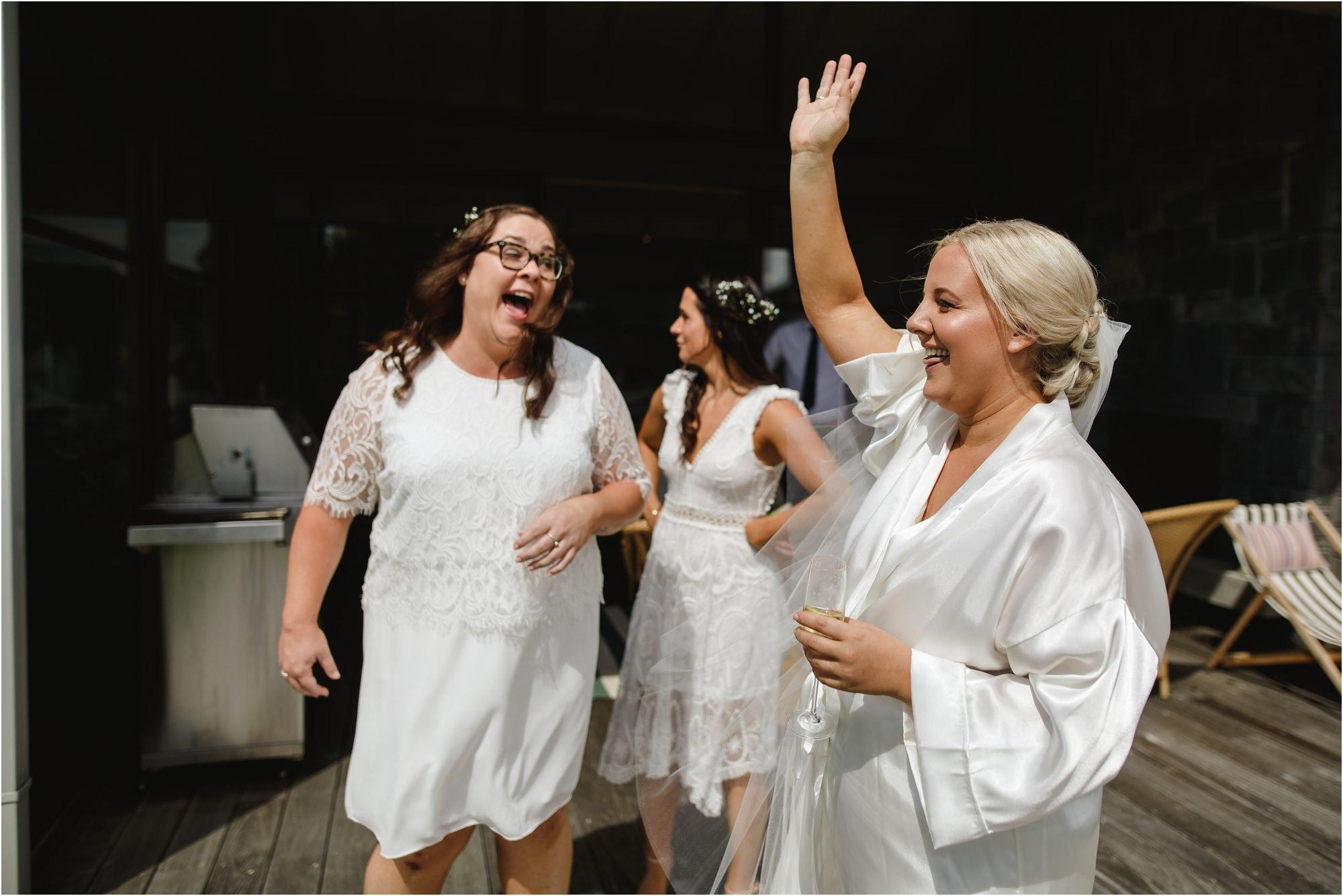 helicopter wedding tauranga