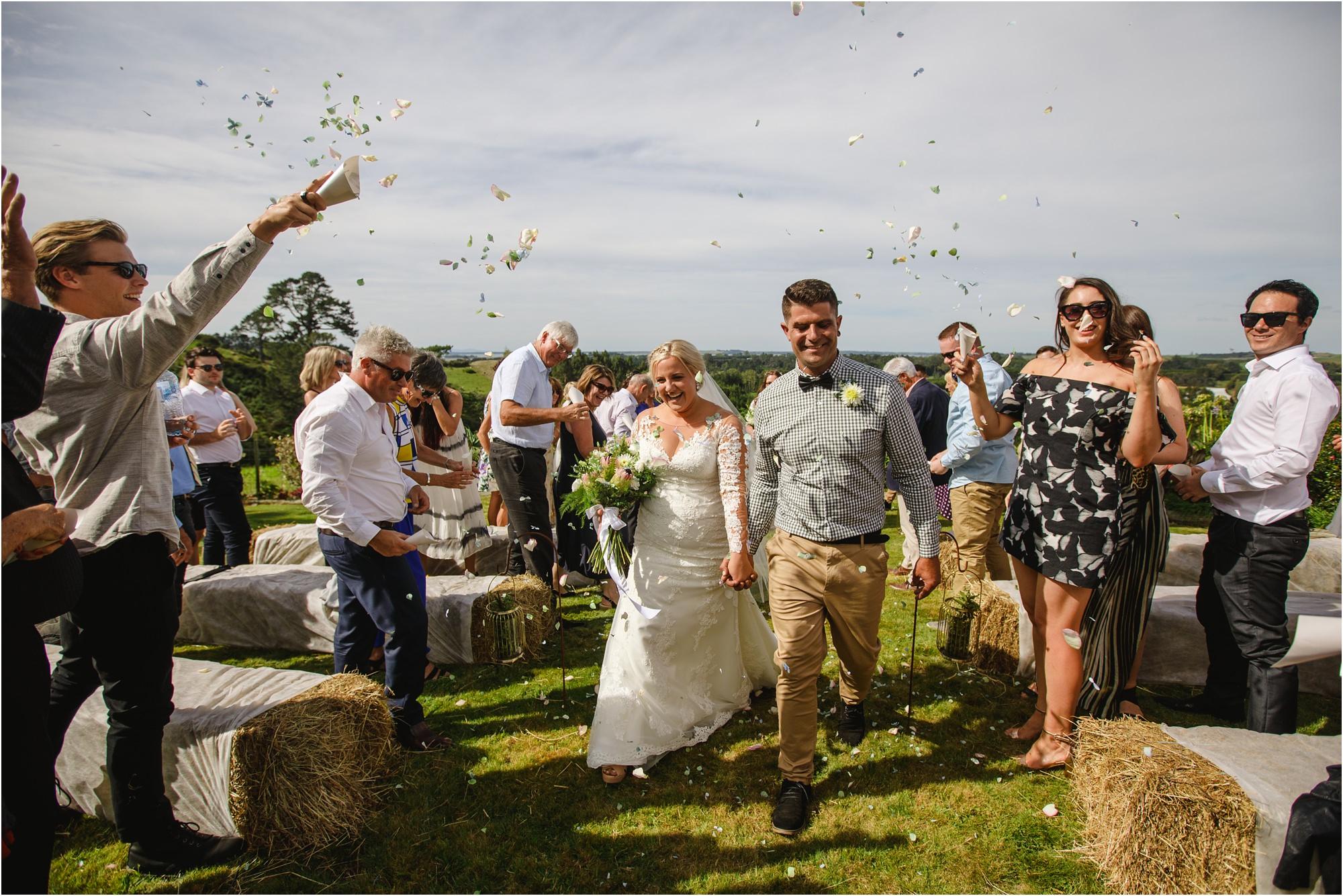 farm wedding tauranga