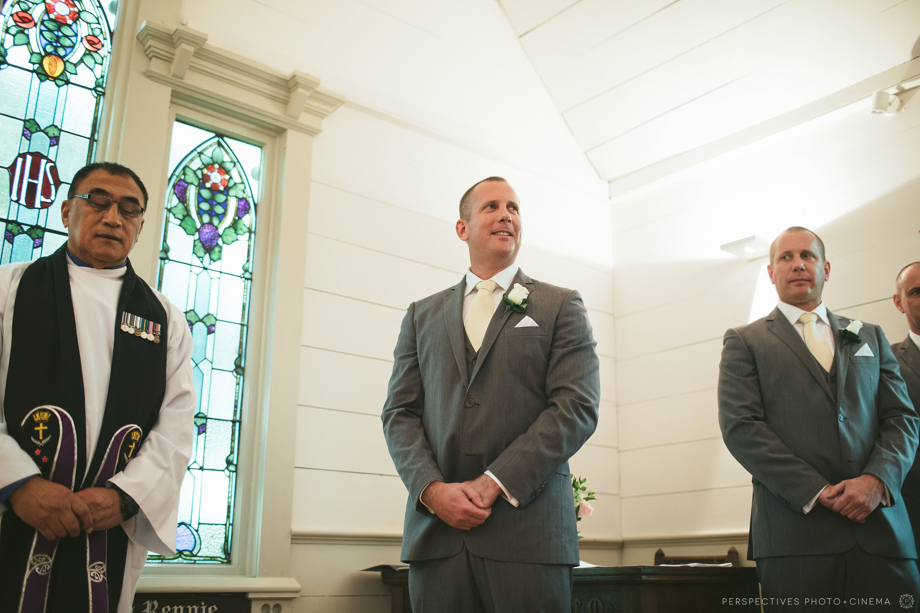 Abbeville Estate wedding