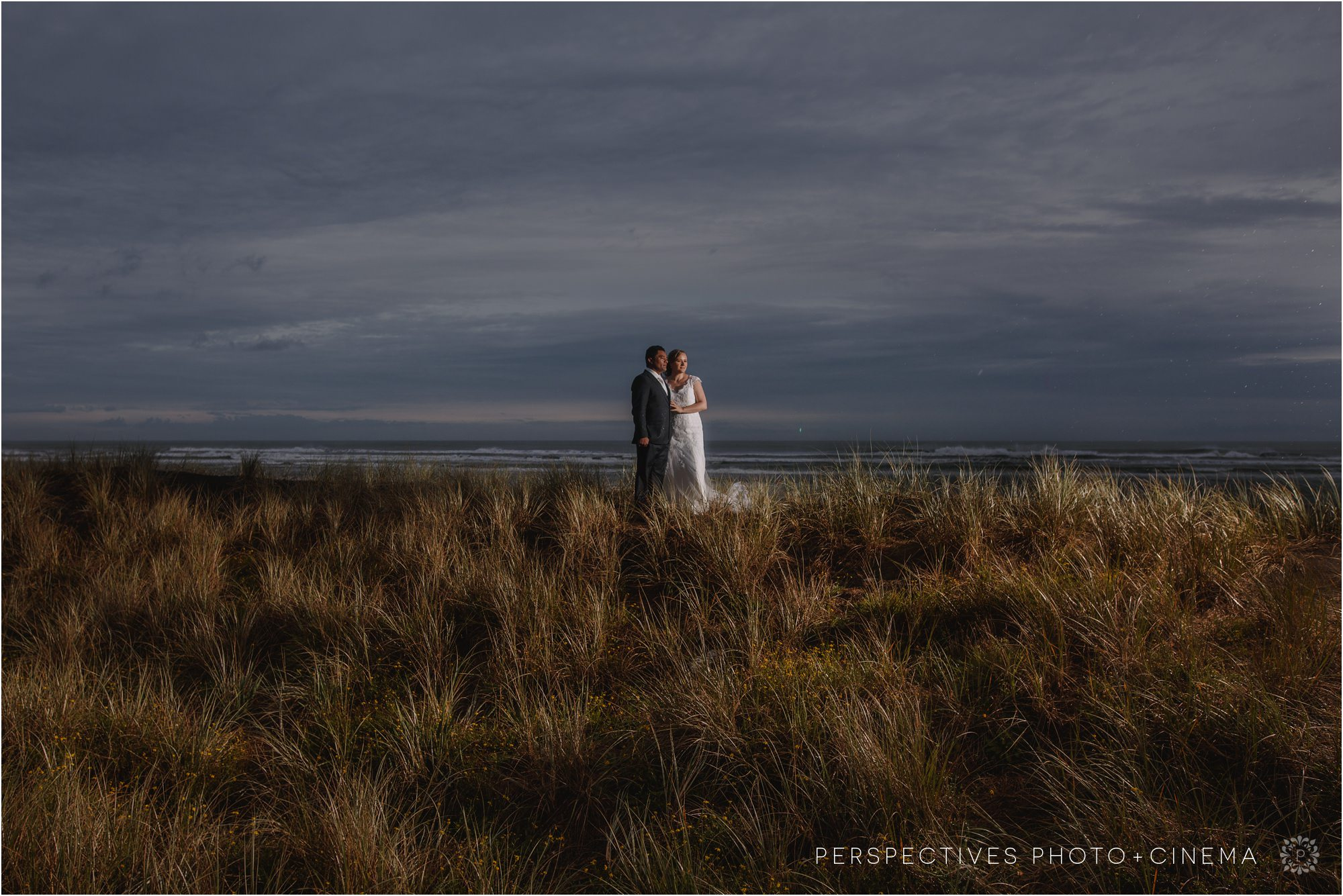 castaways wedding photos