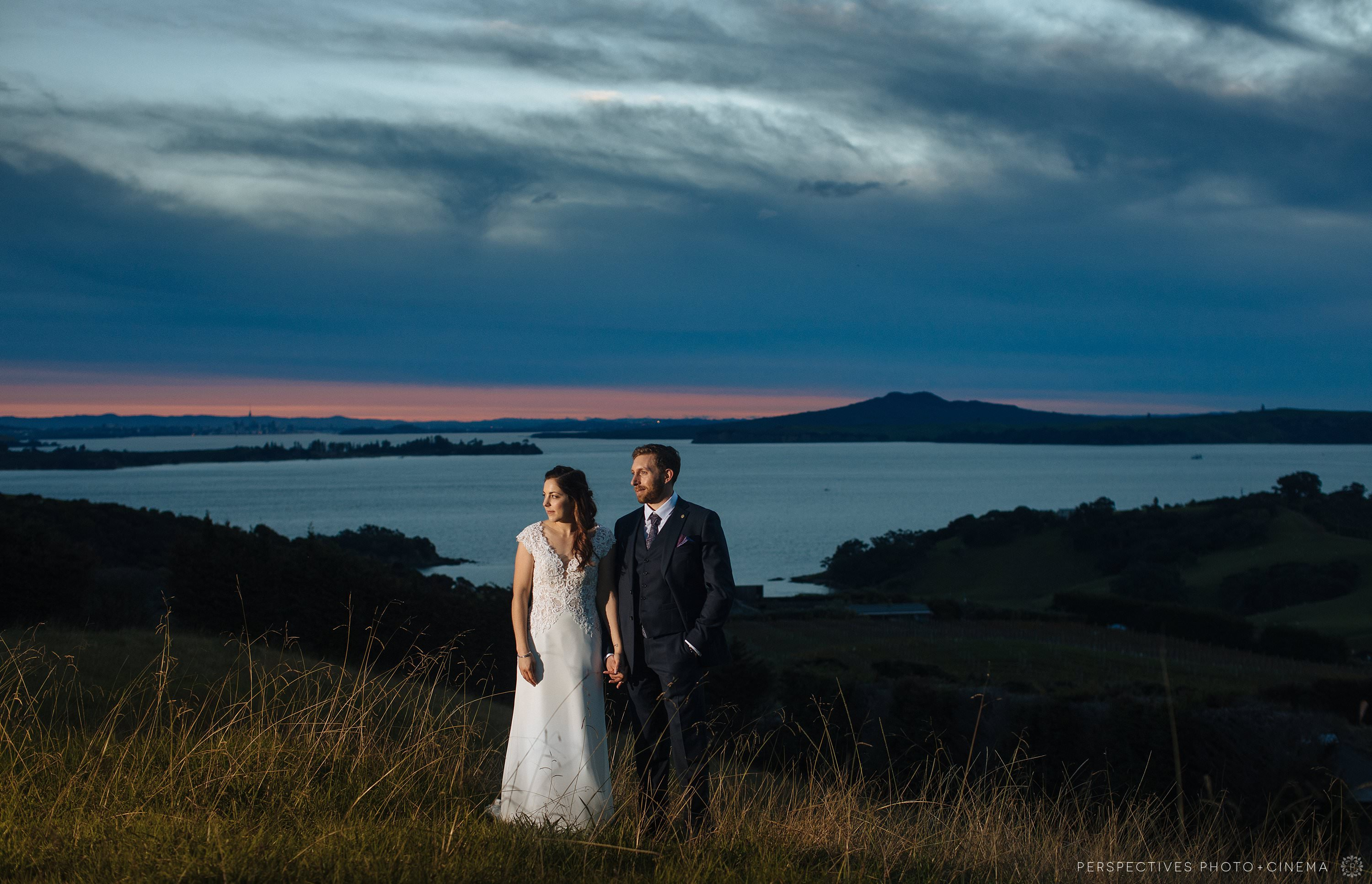 Mudbrick Lodge wedding