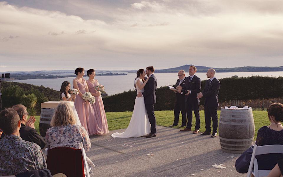 mudbrick wedding video