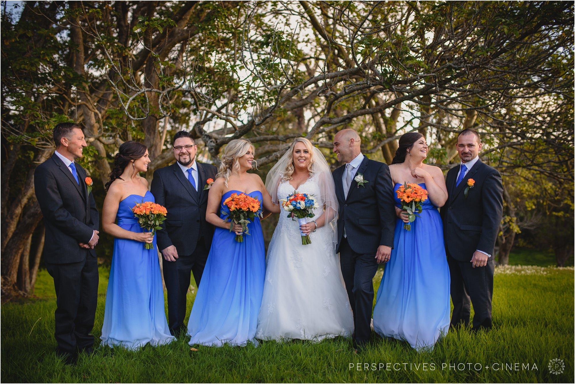 point erin park wedding photos