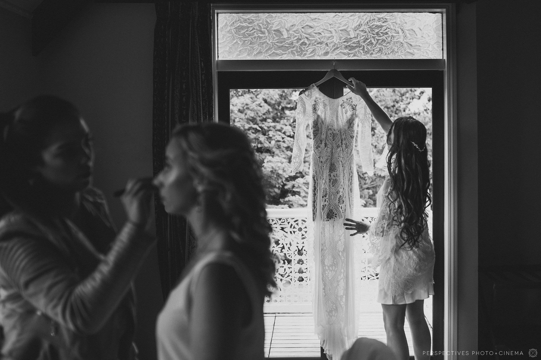 Grace loves lace wedding dress NZ