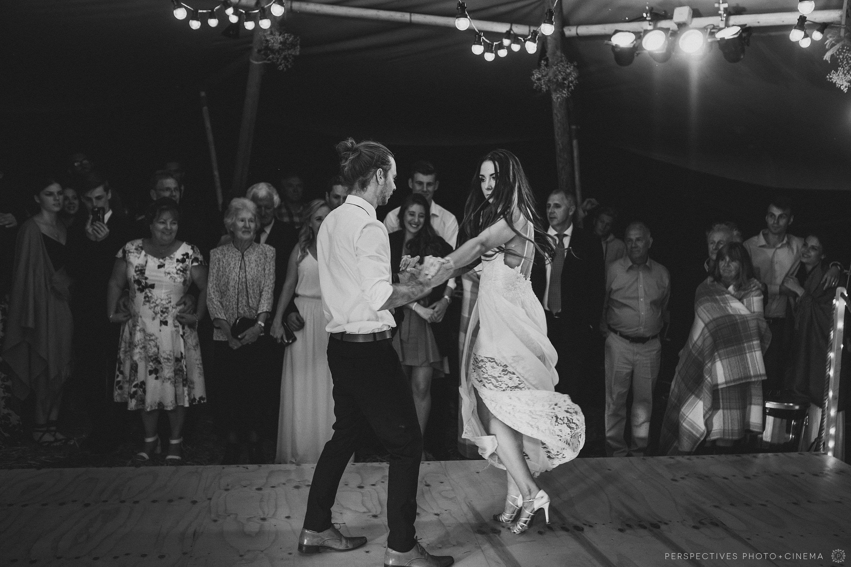 Wedding first dance Auckland