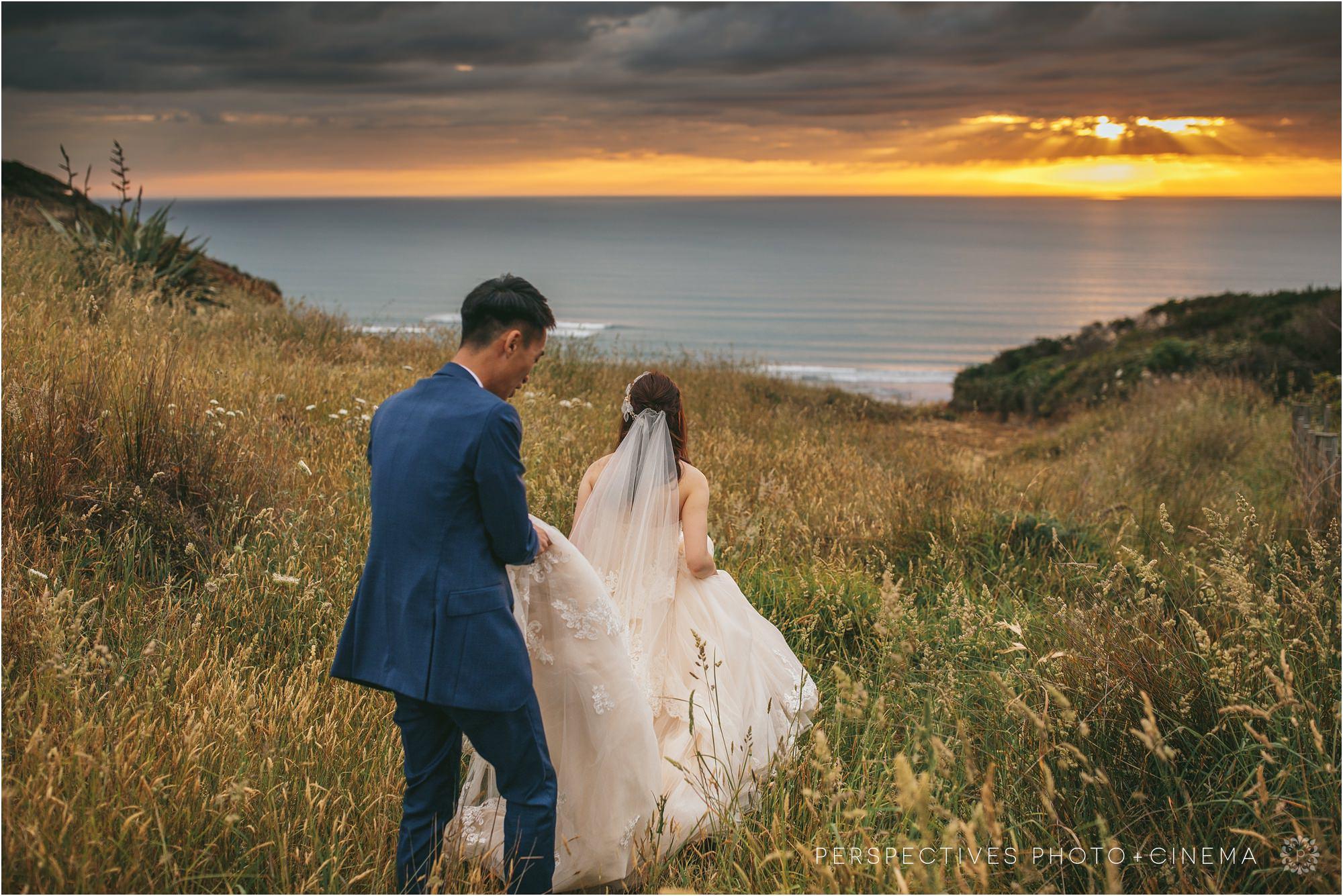 castaways wedding auckland