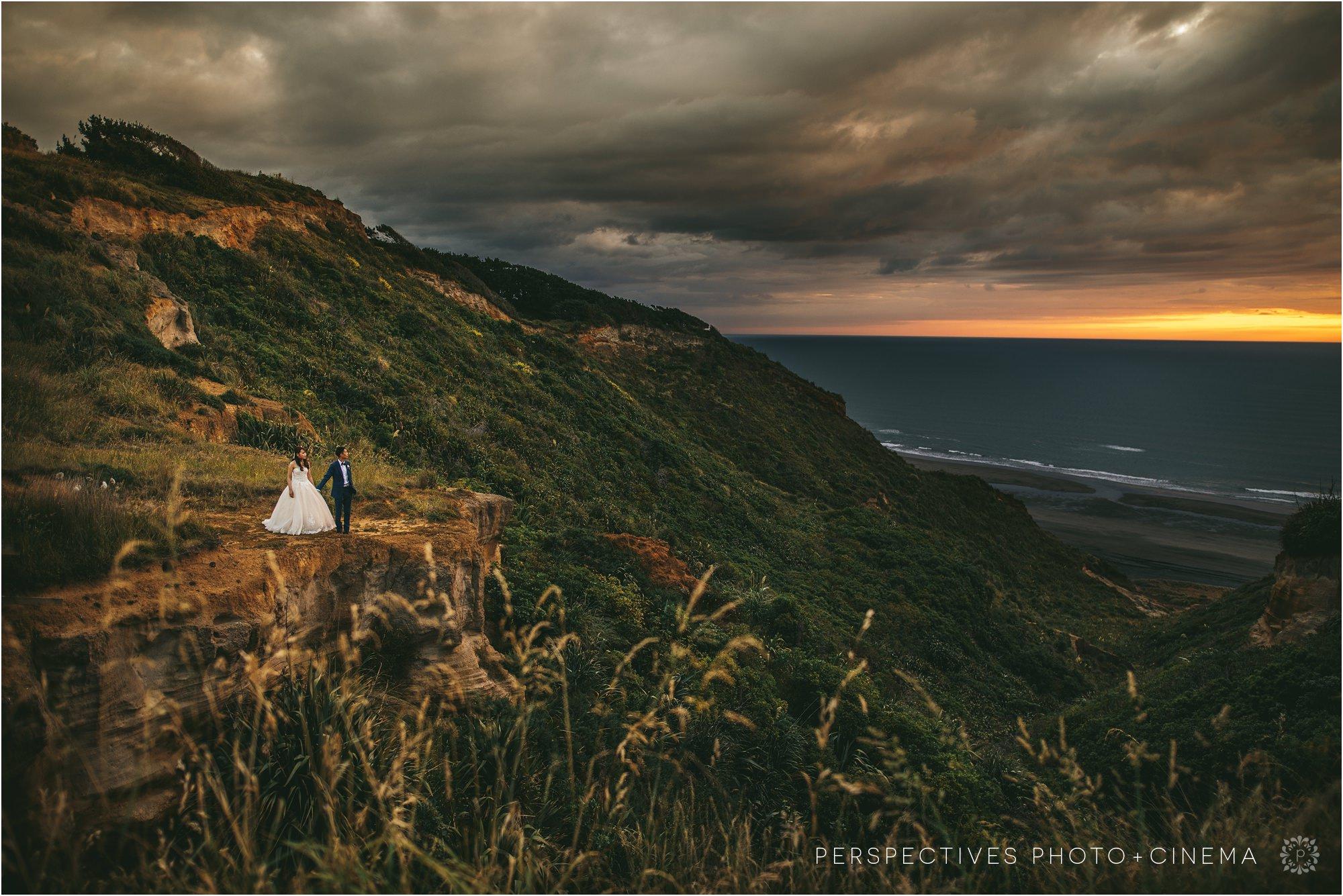 castaways wedding photos