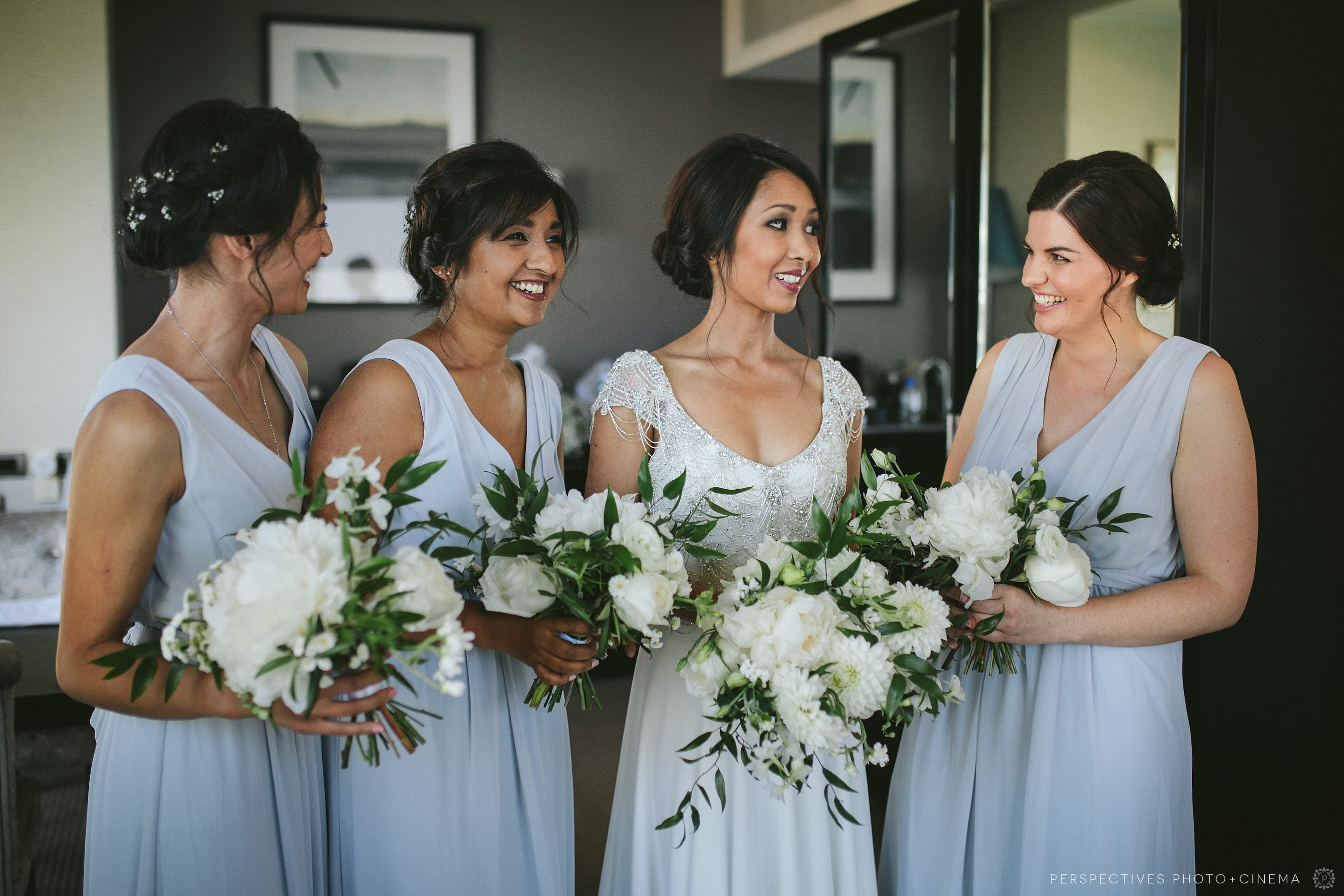 Sofitel wedding photos Auckland