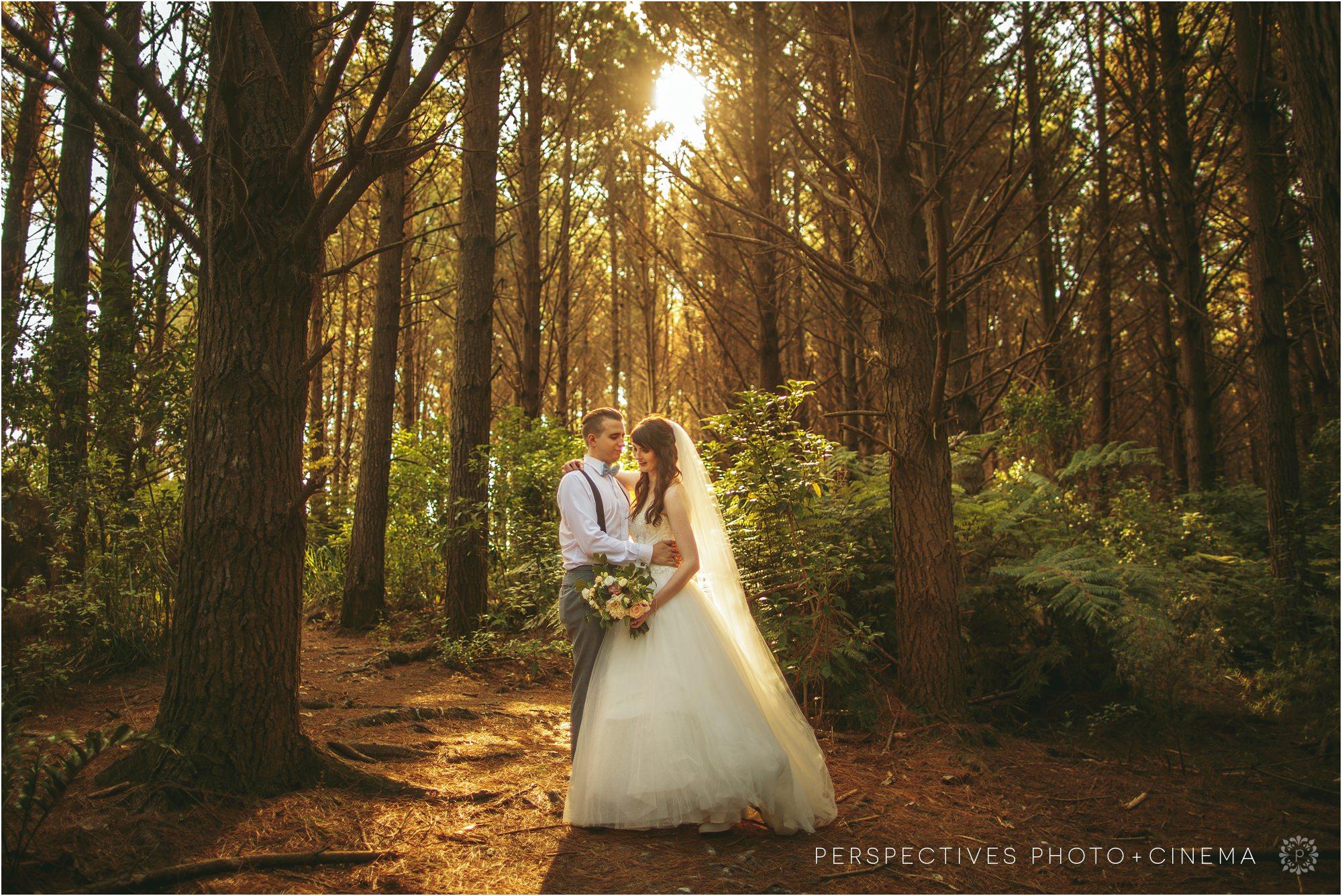 Kumeu Valley Estate Wedding Photographer