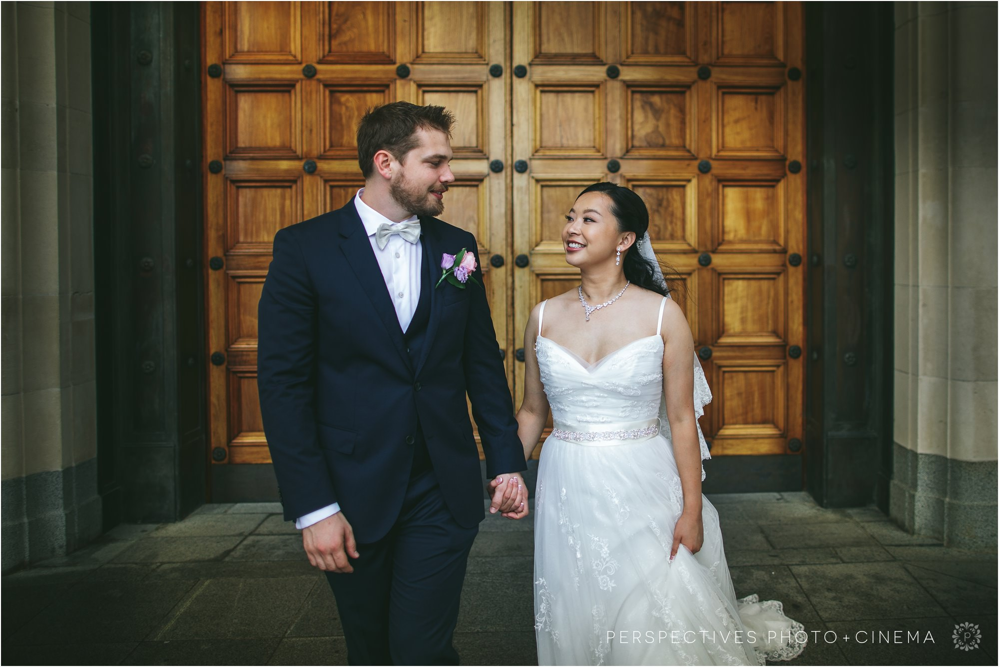 auckland museum wedding photos