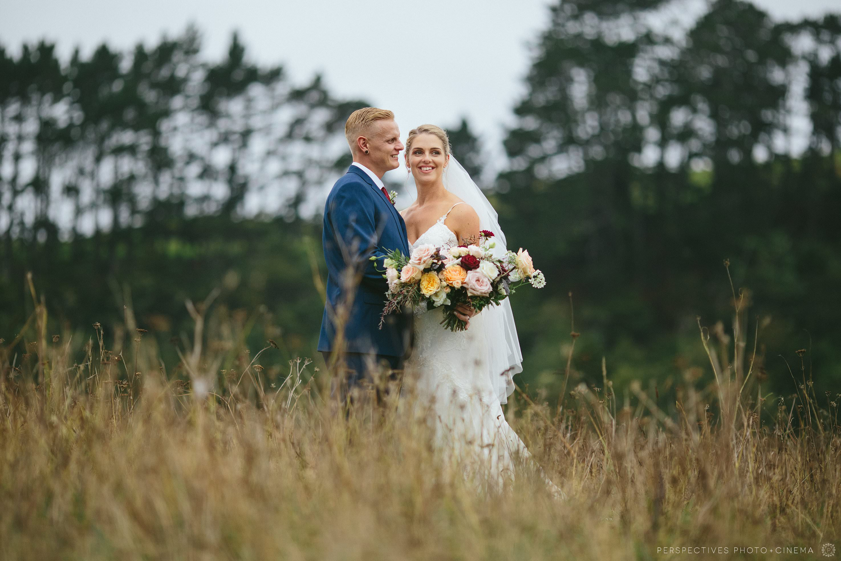 Kumeu Valley Estate wedding