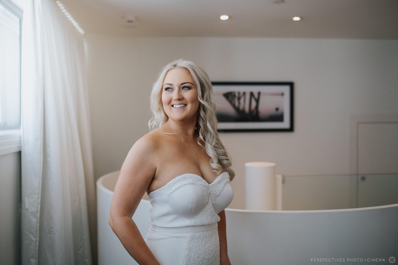Hotel de Brett wedding photos Auckland