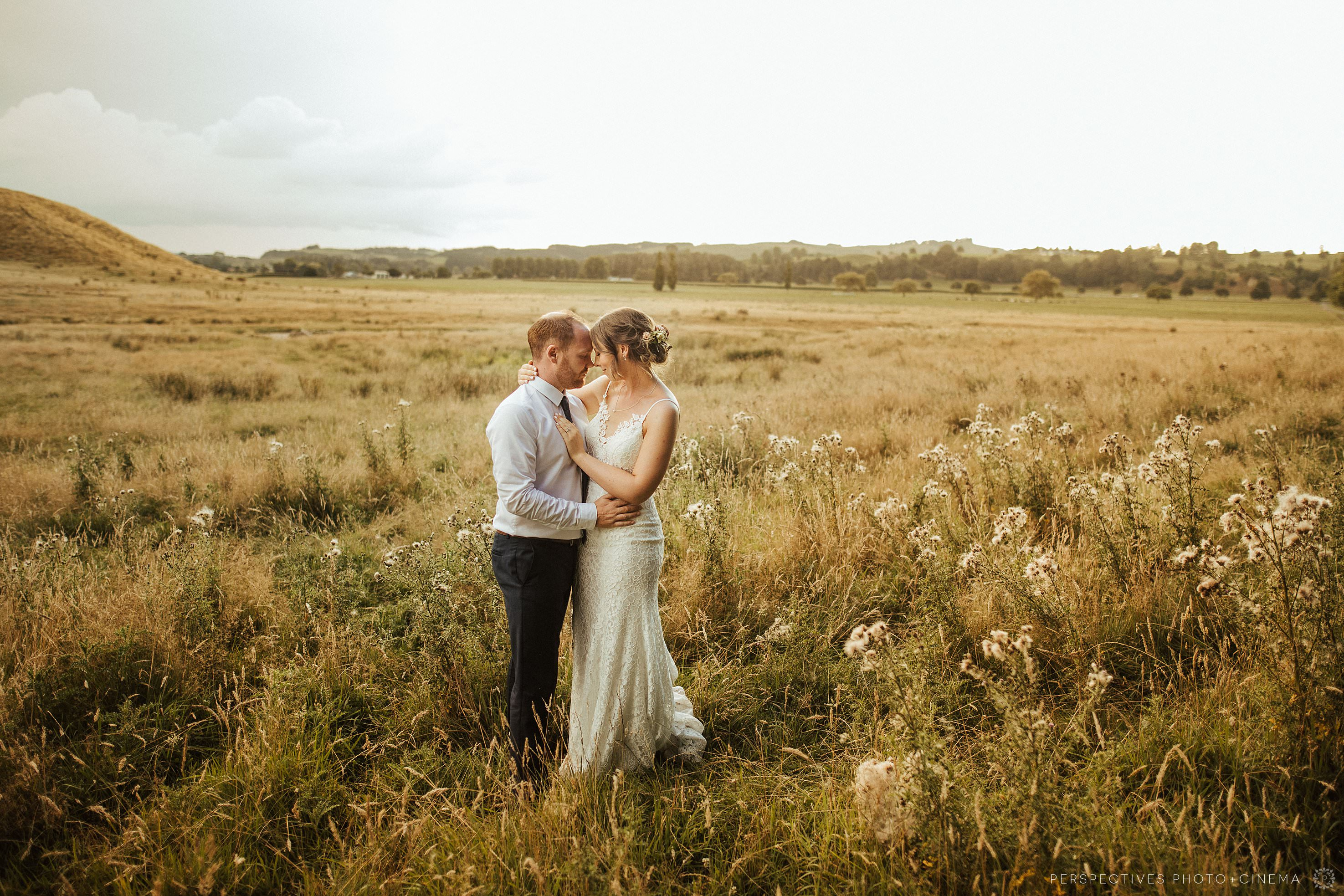 Red Barn Matamata wedding photos