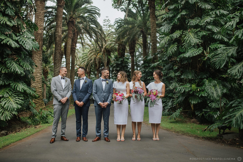 Auckland same sex wedding photos