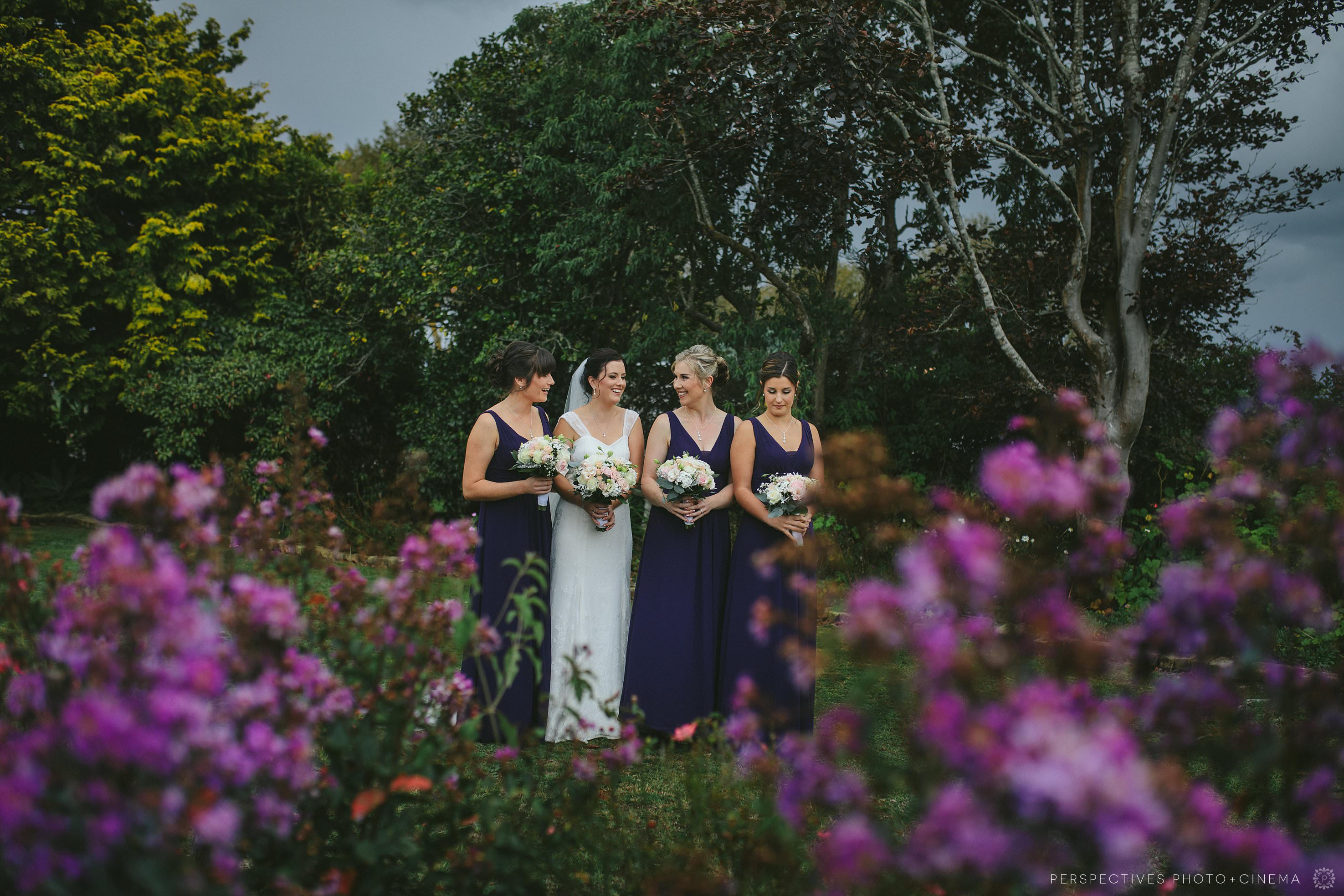 Woodlands Estate wedding photos