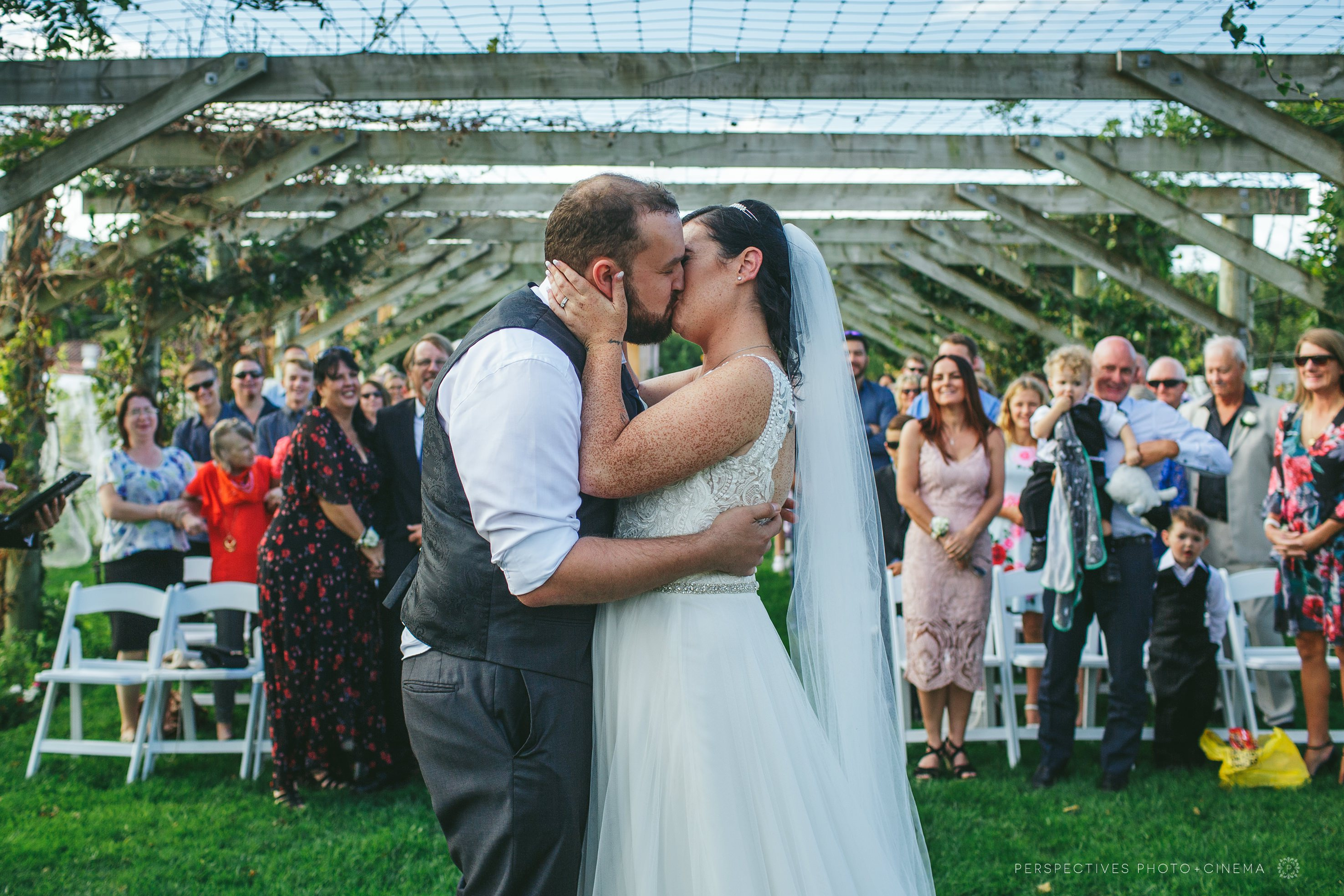 Ascension Wedding Photos
