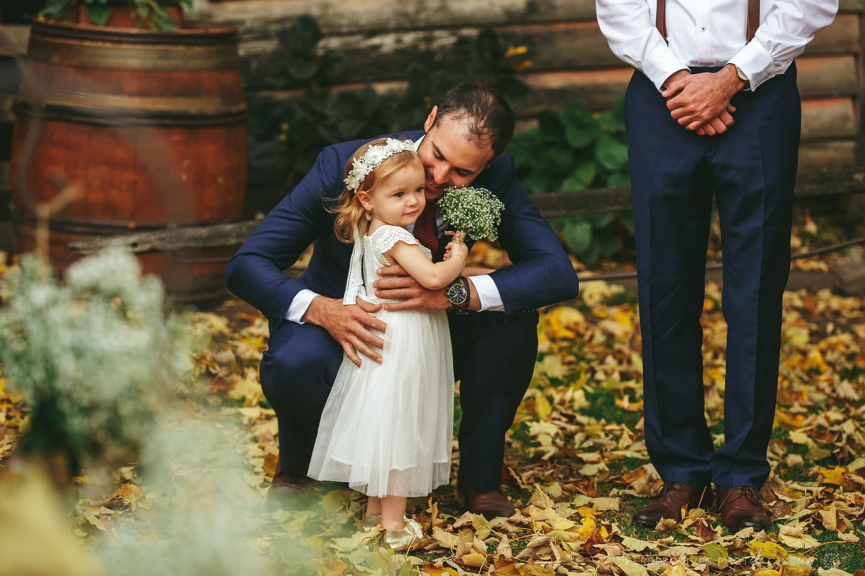 Cadrona Hotel Wedding Ceremony