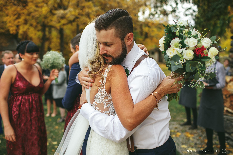 Cadrona Hotel Wedding