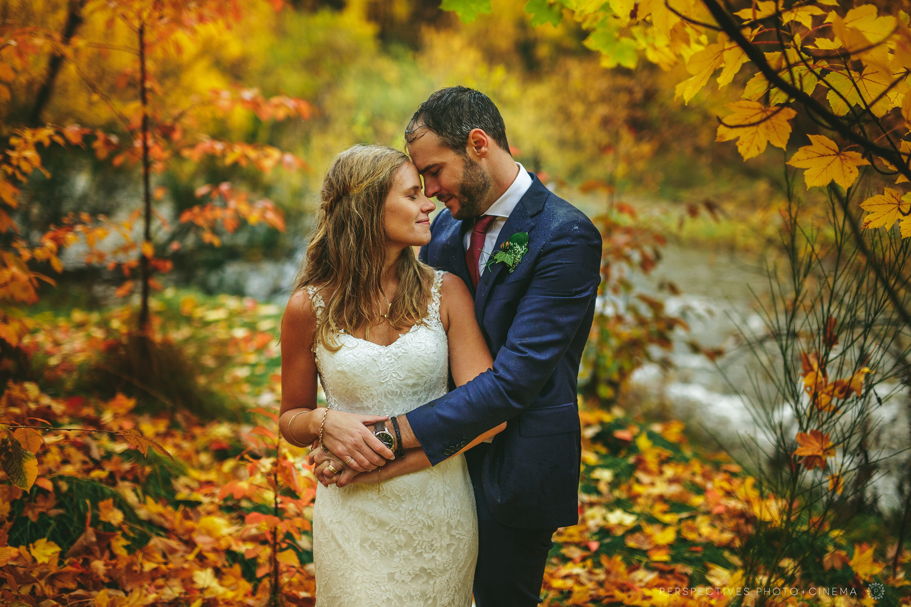 Arrowtown Wedding Photos