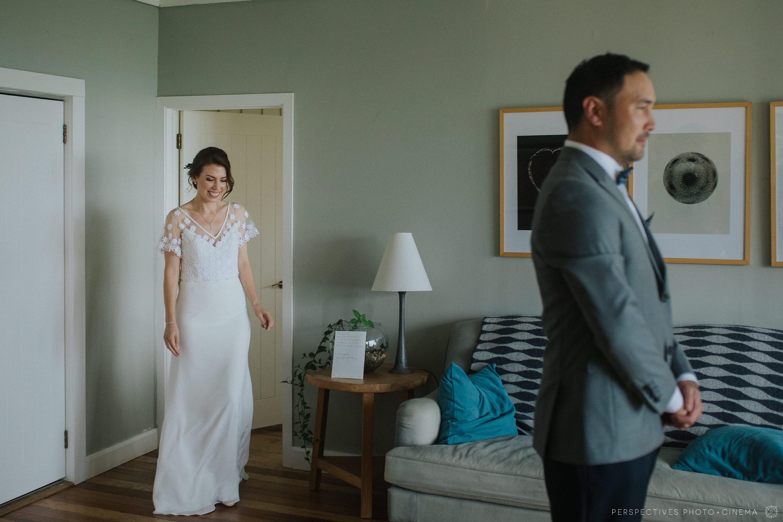Waiheke Island wedding photographers