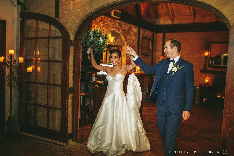 mudbrick wedding waiheke