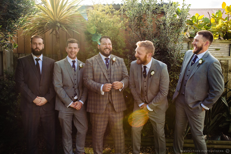 Wellington Wedding photographer