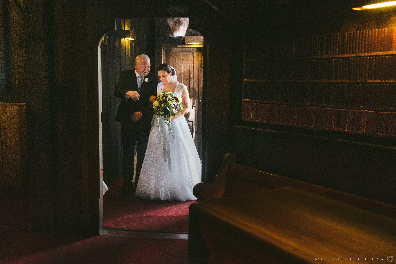 Old Saint Pauls Wellington wedding photos