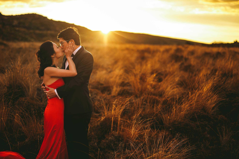 Ruapehu wedding photos