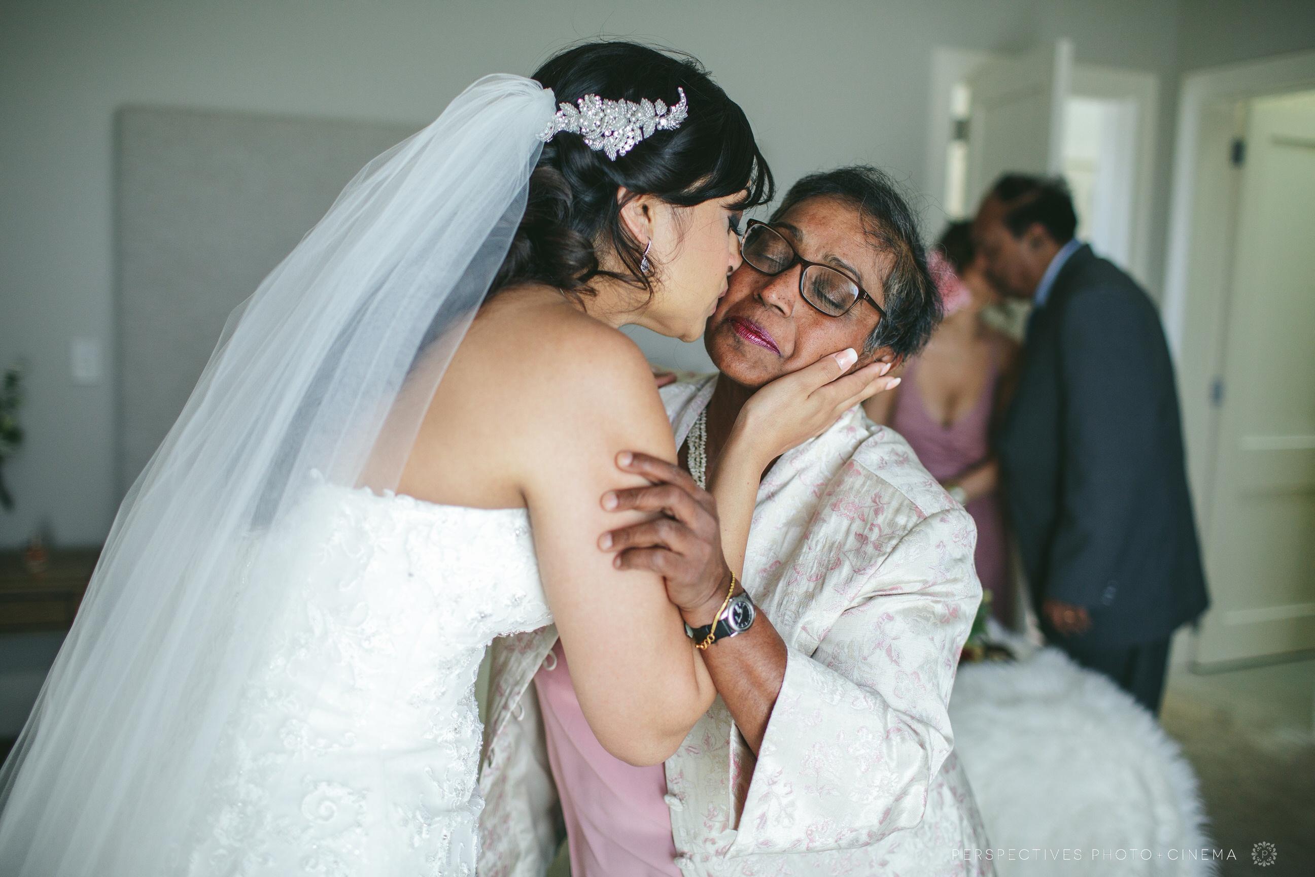 Mudbrick wedding photos