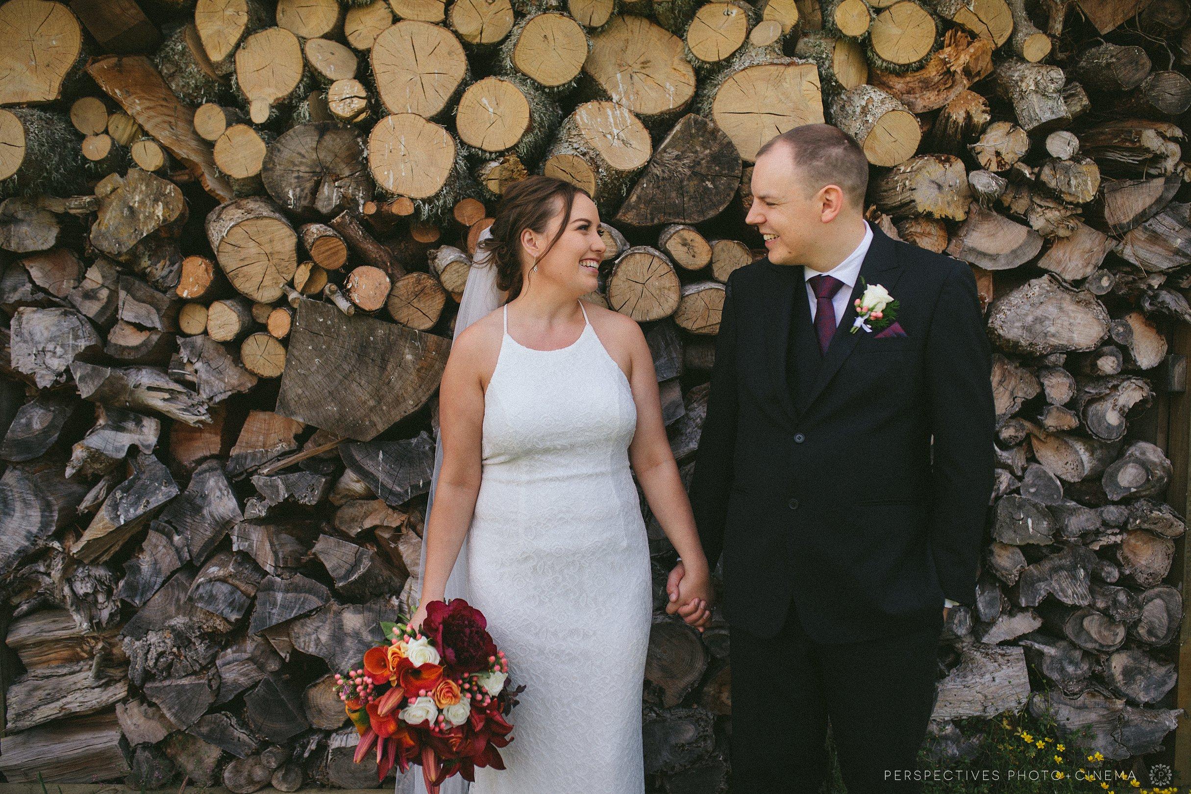 La Valla Tuakau wedding photos