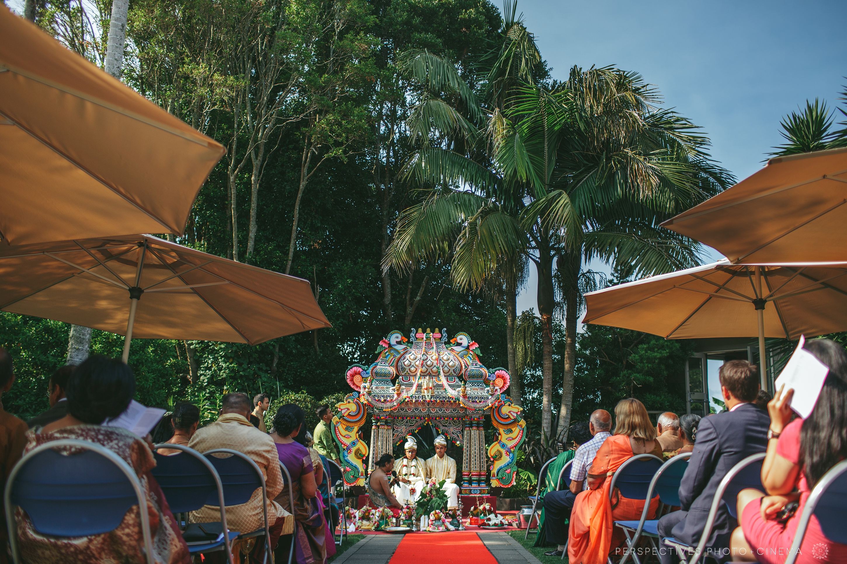 Sri Lankan Wedding