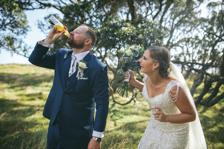 Marquee wedding auckland