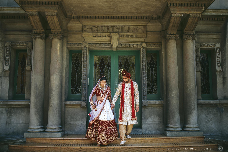 auckland indian wedding photos