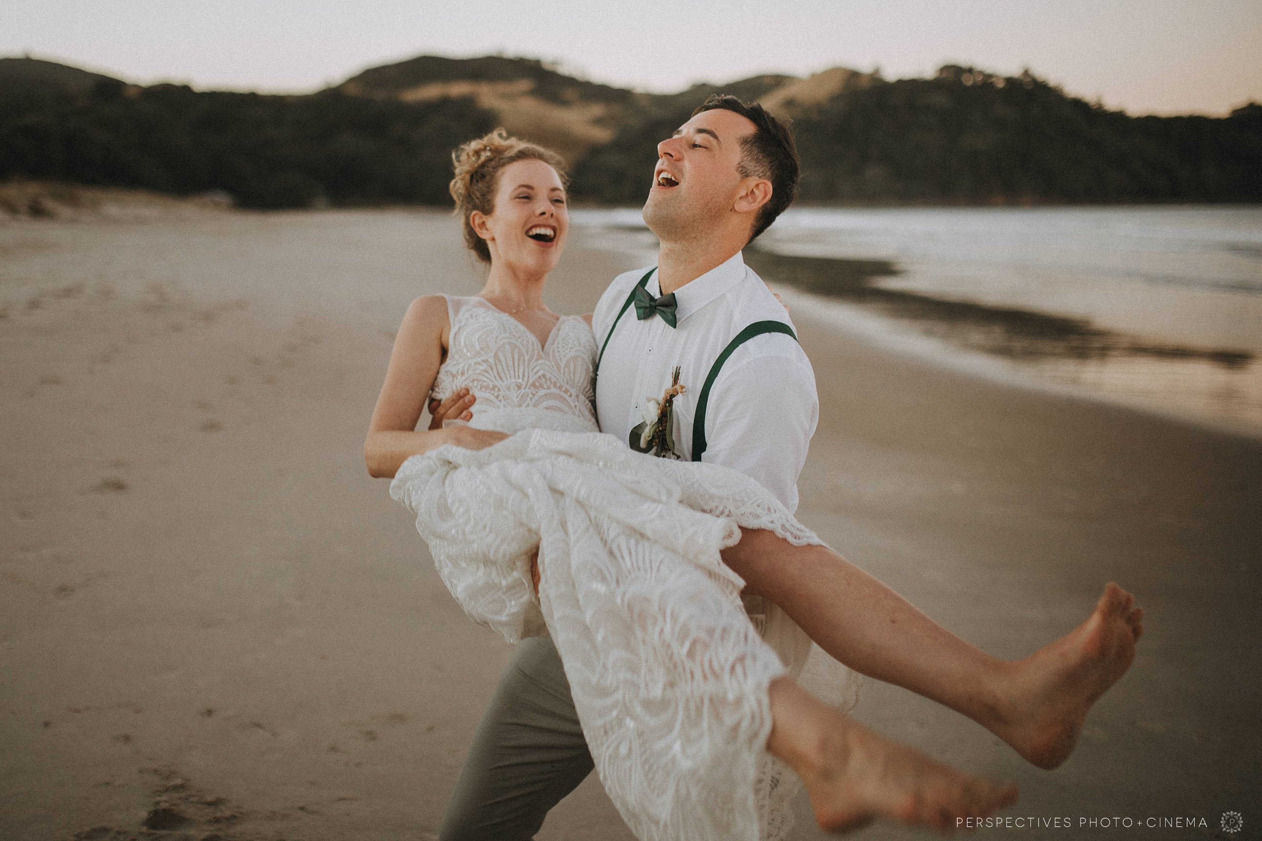 Coromandel wedding photographer
