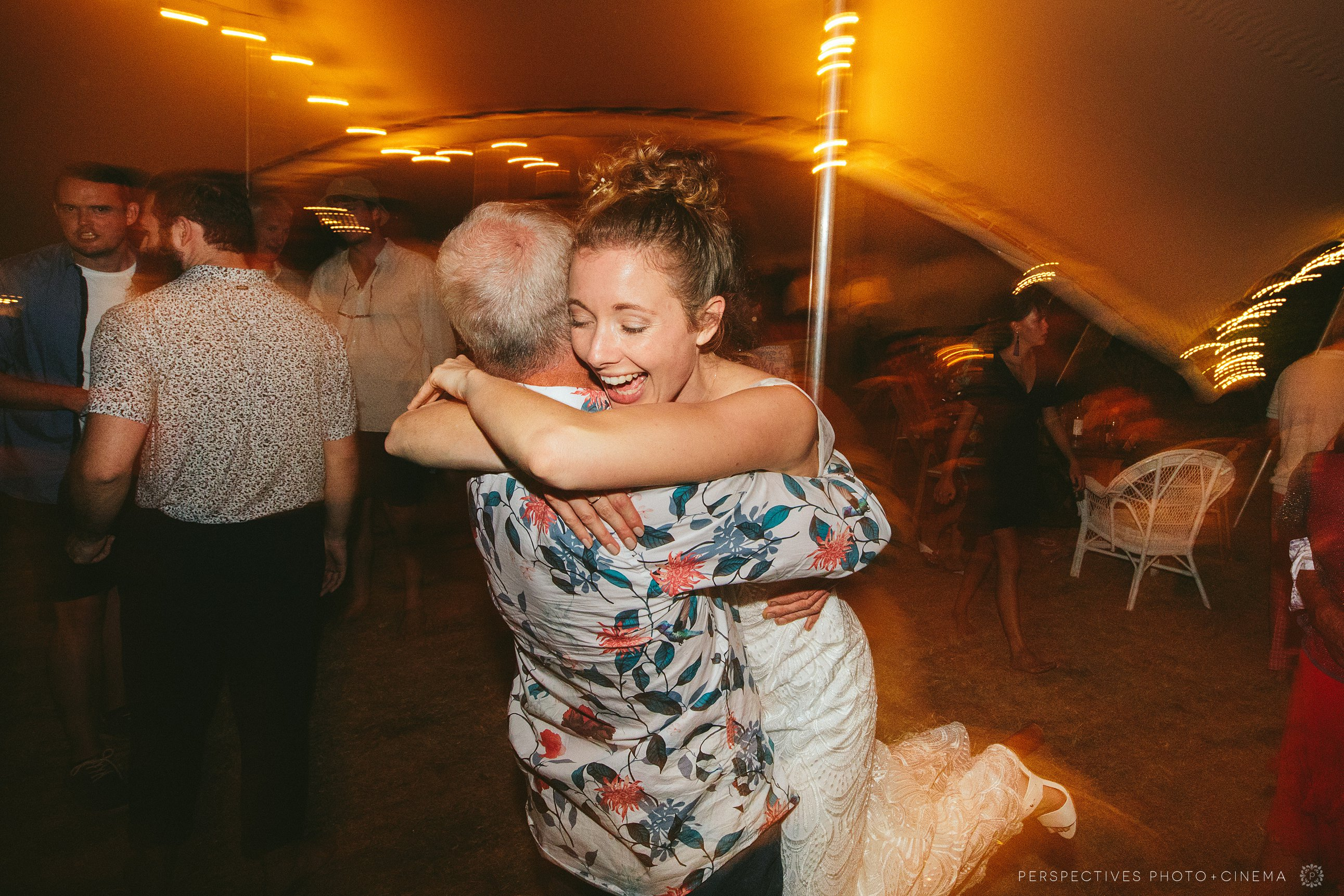 First dance Coromandel Whangapoua wedding photos