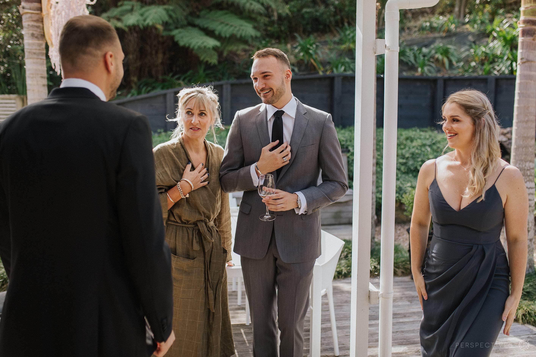 Waiheke wedding same sex wedding Auckland