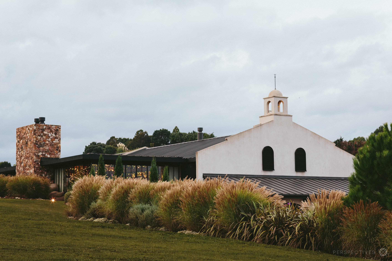 Tantalus Waiheke wedding venue