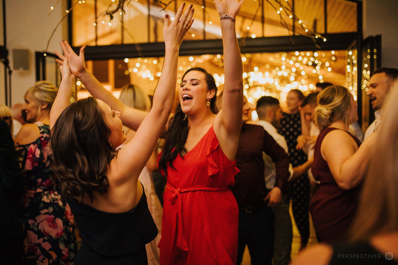 Tantalus wedding venue Waiheke reception