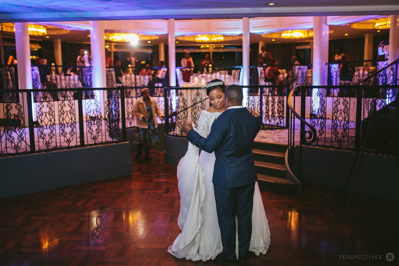 The Wharf Northcote Auckland wedding venue dancefloor