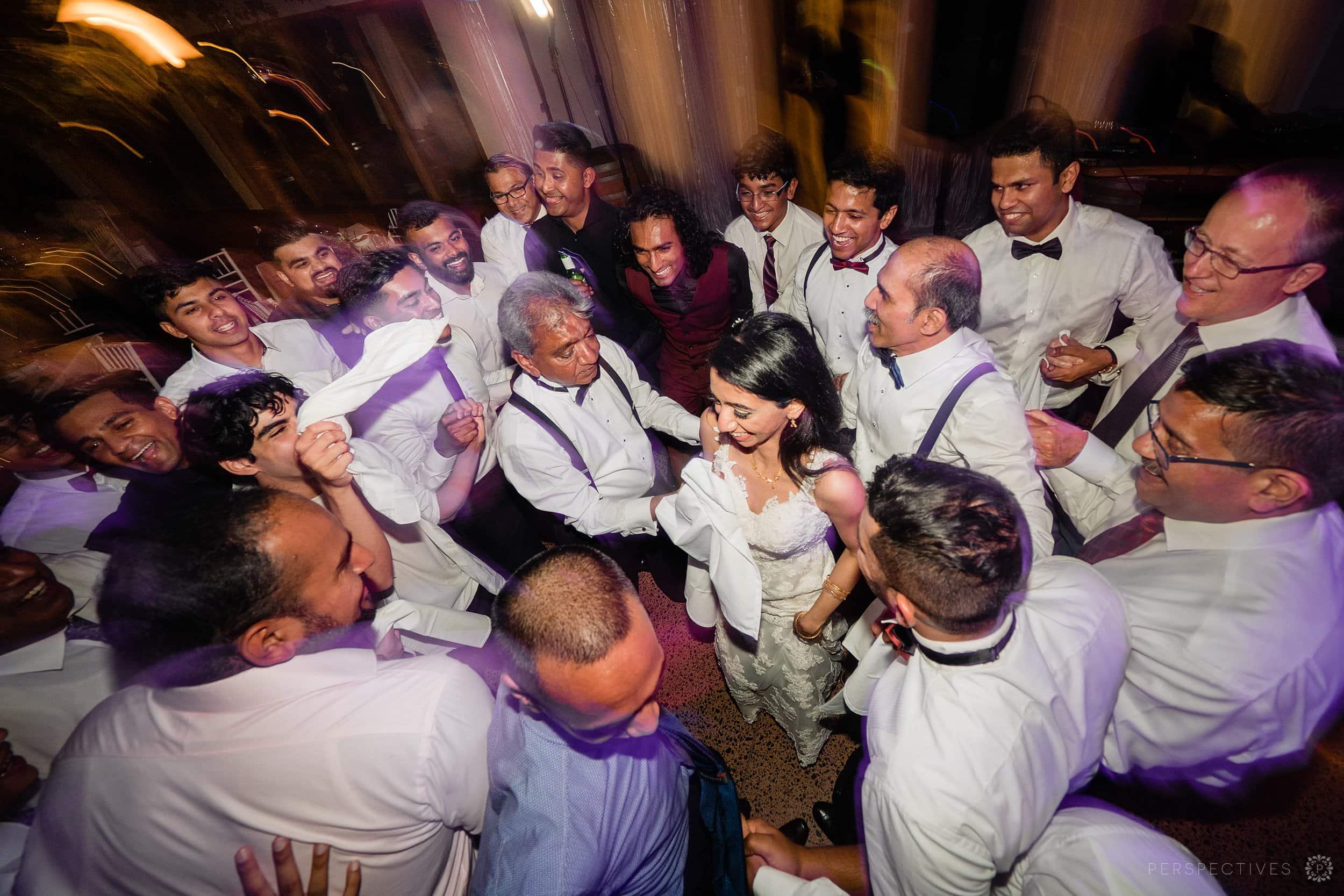 Markovina wedding reception venue